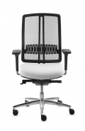 Office Chairs Dauphin Produces Ergonomic Seating Solutions For The Office